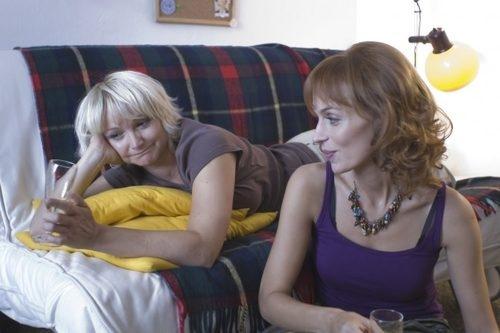 Malé oslavy (2008)