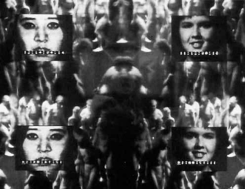 TV Dante: Peklo, Zpěvy I-VIII (1989)