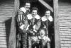 Tři mušketýři (1961)