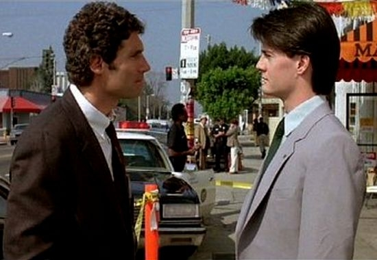 Tajemné zlo (1987)