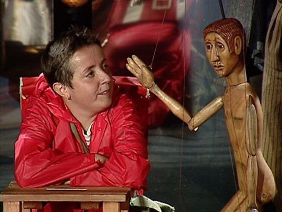 Hrdý Budžes (2003) [TV divadelní představení]