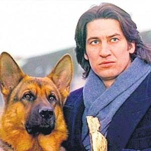Komisař Rex (1994) [TV seriál]