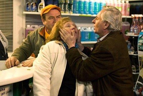 Loupežníci (2005) [TV film]