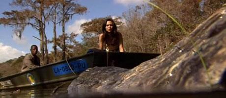 Predátor z hlubin (2004)