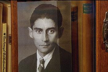 Kdo byl Kafka? (2006) [DVD]