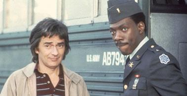 Nejlepší obrana (1984)