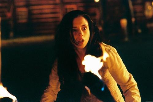 Moje sestra vlkodlak 3 (2004)