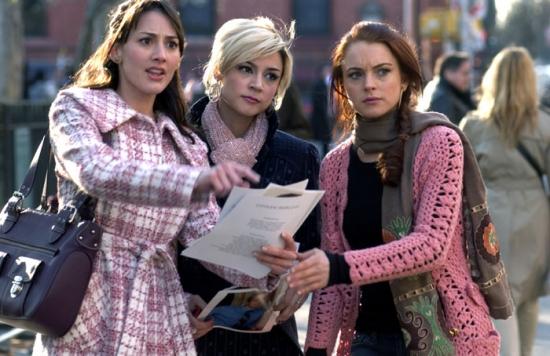 Jen trochu štěstí (2006)