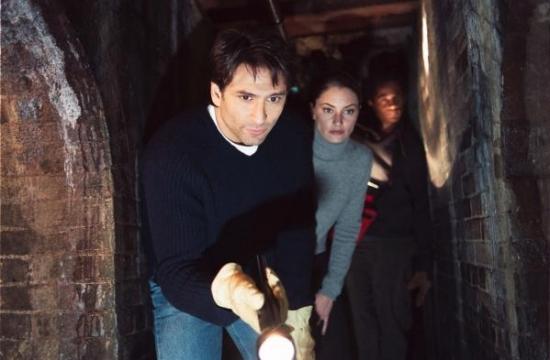 Krysy (2002) [TV film]