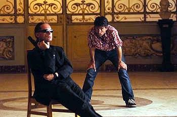 Stíny minulosti (2006) [Video]
