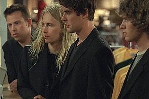 Perly a svině (2003)