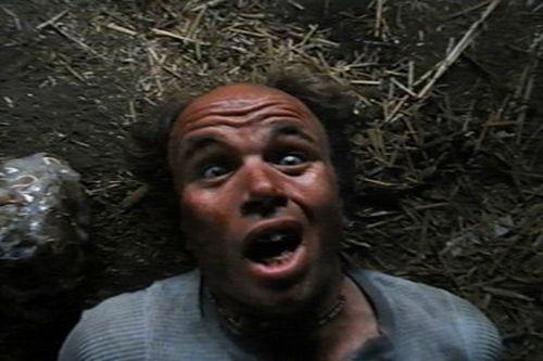 Klíšťata (1993) [TV film]