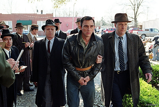 Pochybná sláva (2006)