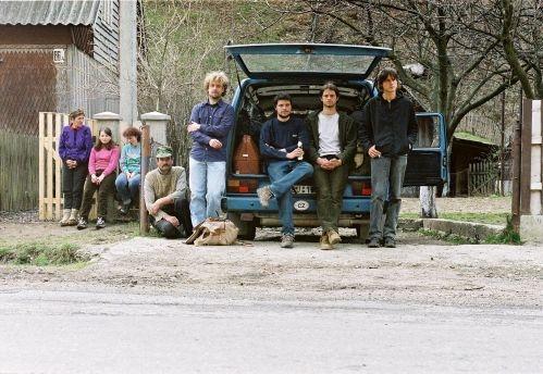 Půl čtvrté (2006) [DVD]
