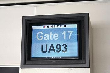 Let číslo 93 (2006)
