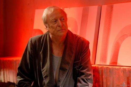 Slídil (2007)