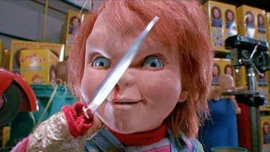 Dětská hra 2 (1990)