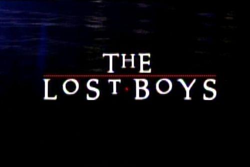 Ztracení chlapci (1987)