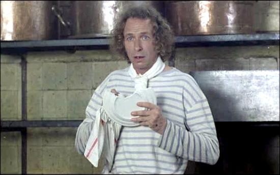 Jsem nesmělý, ale léčím se (1978)