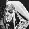 Ivan Hrozný: Celikovskaja jako carevna Anastásie