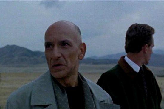 Mutant (1995)