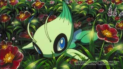 Pokémon navždy (2002)