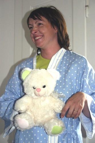 Medvídek (2007)