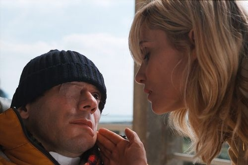 Skafandr a motýl (2007)