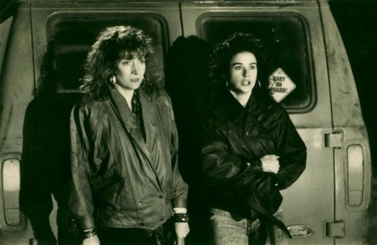 Vražedné myšlenky (1991)