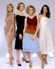 Sex ve městě (1998) [TV seriál]