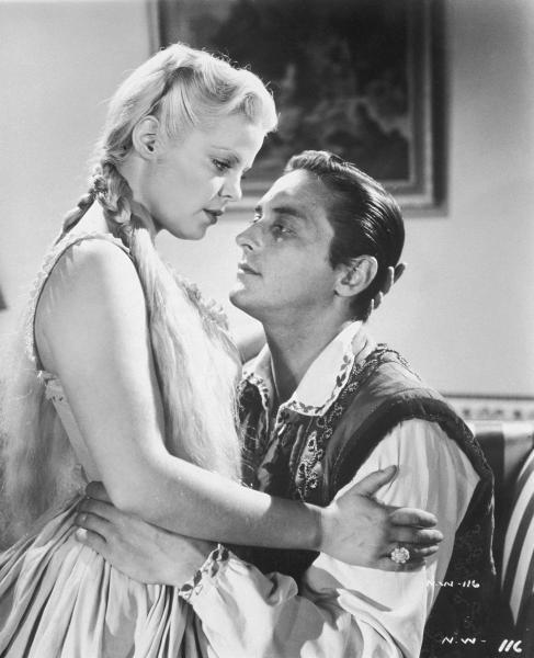 Žena bližního tvého (1953)