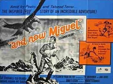 A nyní Miguel (1966)