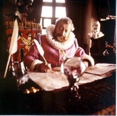 Martin Růžek (Rudolf II.),