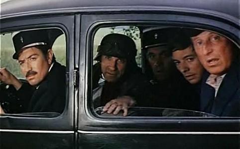 Atlantský val (1970)