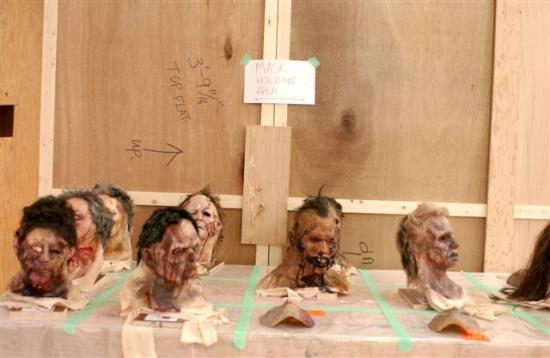 Úsvit mrtvých (2004)