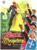 Zorro a tři mušketýři (1963)