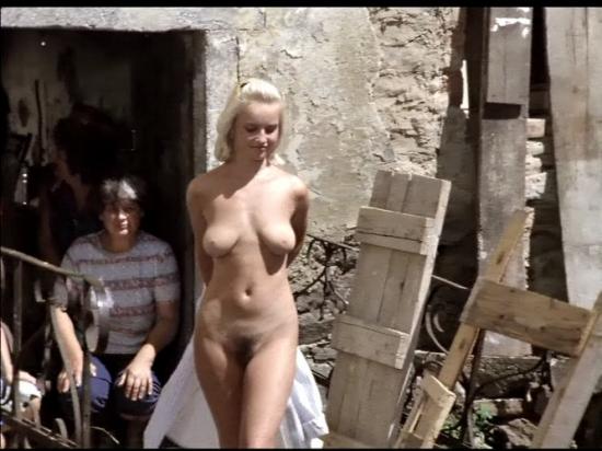 slunce seno erotika sexík