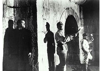 Třetí muž (1949)