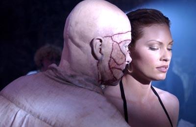 Dům mrtvých (2003)