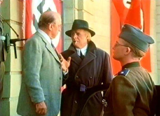 Mistr Loutkář 3: Toulonova pomsta (1991)