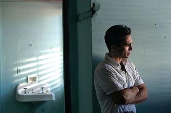Ztracené město (2005)