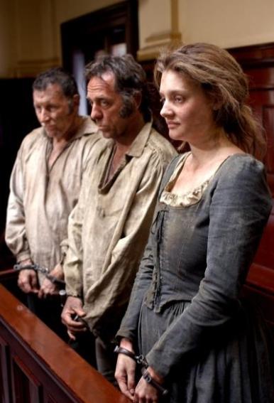 Mary Bryantová (2005)