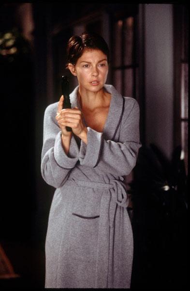 Klíč k vraždě (2004)
