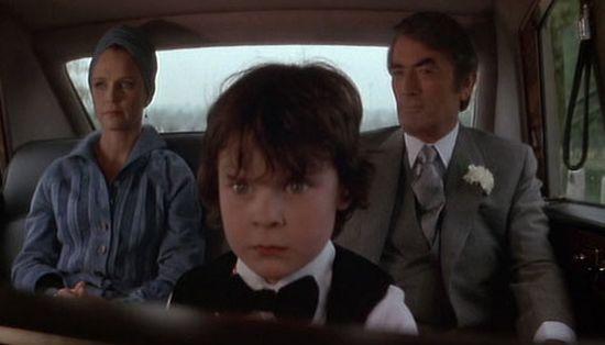Přichází Satan! (1976)