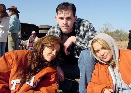 Pán domu (2005)
