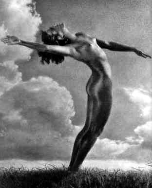 Olympia - Oslava krásy (1938)