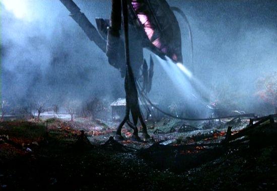 Válka světů (2005)