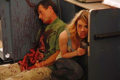 Krvavá hostina 2 (2008) [Video]