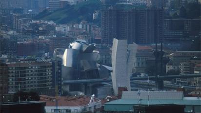 Skici Franka Gehryho (2005)