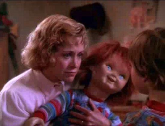 Dětská hra (1988)